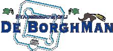 logo borghman