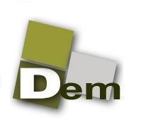 Logo Demkes