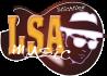 logo LSAmusic